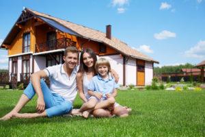 Субсидии молодым семьям на строительство собственного дома