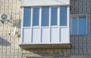 Для остекления балкона согласование не требуется