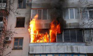 Все риски при утрате или повреждении квартиры несет собственник
