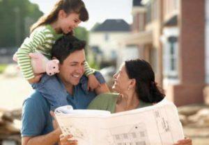 Жилищная дотация может быть использована при покупке жилья в рассрочку