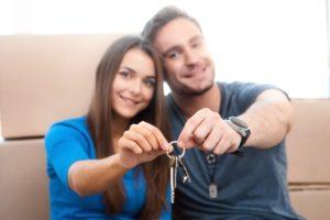 Получение квартиры по программе Молодая семья
