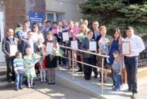 Реализация программы Молодая семья в Республике Башкортостан