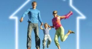Программа Молодая семья в Крыму