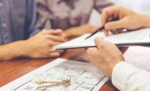 Снятие с регистрационного учета при продаже жилья