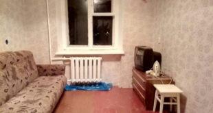 Аренда комнаты в квартире