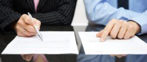 Составление консенсуального соглашения о передаче имущества в дар в будущем