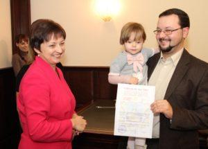 Муниципальная программа поддержки молодых семей в Новосибирской области