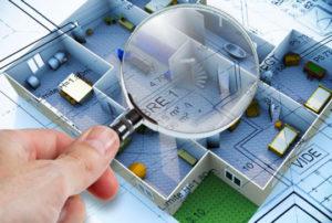 Для проведения перепланировки необходимо техническое заключение о состоянии несущих конструкций дома