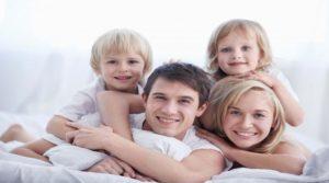 Для семей с детьми дотация составляет 40 от стоимости жилья