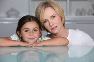 В программе молодая семья могут приять участие родители-одиночки