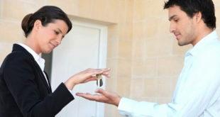 Передача квартиры в аренду по акту