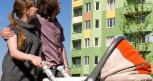 Жилье для молодых семей в Нижнем Новгороде