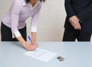Передаточный акт составляется при передаче квартиры по договору найма
