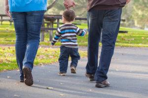 Прописка ребенка необходима для записи в детский сад