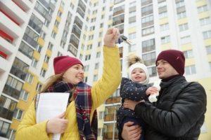 Льготная ипотека для молодых семей в Волгограде