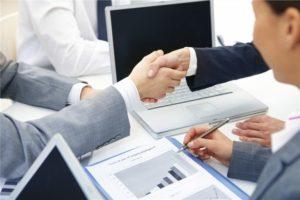 Запрещено заключение договора дарения между коммерческими организациями