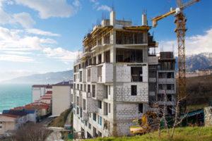 Квартира в Крыму по ипотеке с господдержкой