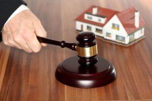 Узаконивание перепланировки в судебном порядке