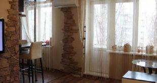 Особенности проведения перепланировки в панельном доме