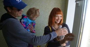 Программа Молодая семья в Красноярске