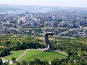 В Волгограде молодым семьям выделяются дотации на покупку жилья