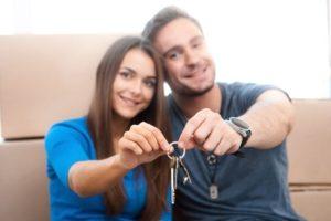 В программе Молодая семья могут принять участие супружеские пары в возрасте до 35 лет