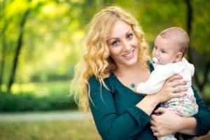 В программе Молодая семья могут участвовать родители одиночки
