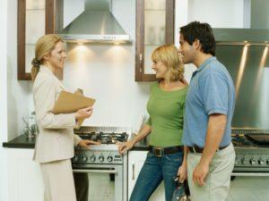 По договору коммерческого найма квартира передается во временное пользование