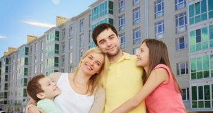 Квартира для молодой семьи в Ставропольском крае