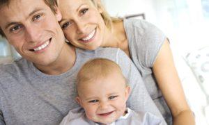 Для молодых родителей с детьми размер субсидии составляет 35 процентов от стоимости жилья