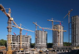 Покупка квартиры на стадии строительства