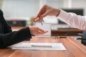 Заключение договора дарения квартиры
