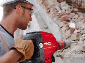 Запрещен снос несущих стен при перепланировке квартиры