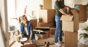 Способы улучшения жилижных условий для молодых семей