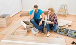 При приобретении квартиры с незаконной перепланировкой у покупателя могут возникнуть проблемы
