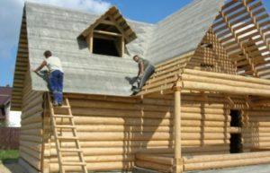 Материнский капитал может быть использован для строительства дома в России на участке ИЖС