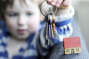Несовершеннолетние участники приватизации после 18 лет могут приватизировать жилье еще один раз