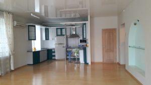 Изменение внутреннего пространства квартиры