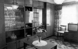 Приобретение кооперативной квартиры в СССР