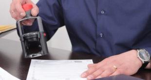Регистрация договора дарения жилой недвижимости
