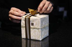 Особенности проведения сделки дарения