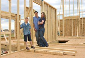 Компенсация при строительстве дома собственными силами за маткапитал