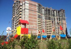 Субсидии выделяются на покупку жилья только в новом доме