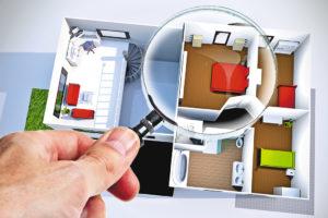 Проверка соответствия планировки квартиры технической докуменации