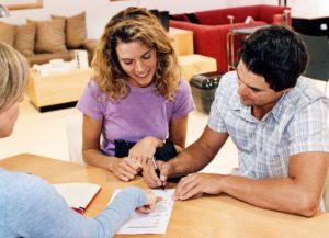 Для регистрации ребенка требуется согласие обоих родителей