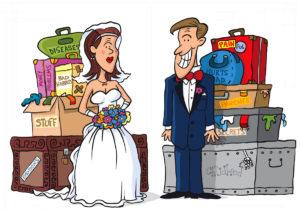 Приобретенное до брака имущество является личной собственностью супруга