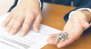 Предоставление квартиры по договору социального найма