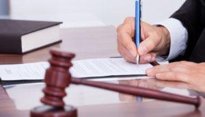Рассмотрение судом дела о признании приватизации недействительной