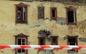 Не подлежит приватизации служебное жилье