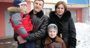 Обеспечение жильем молодых семей в Тольятти